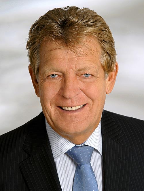 Ewald F. Wocker