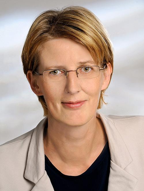 Doreen Hampicke