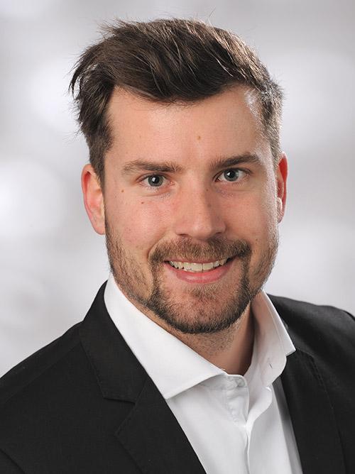 Dominik Hartmann